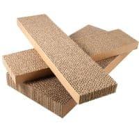 Insert REFIL pack for Cat Scratch Sofa Lounge